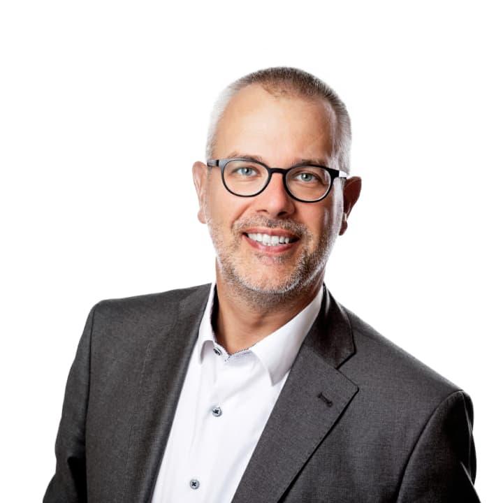 Carsten Ruescher