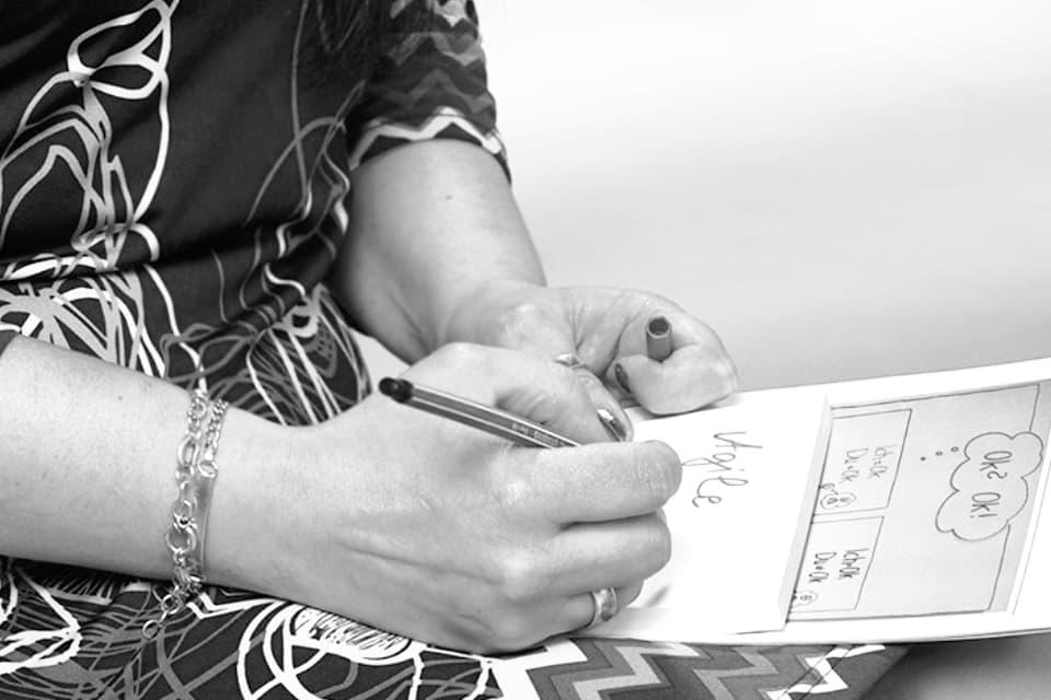 Workshopdesign mittels agiler Instrumente